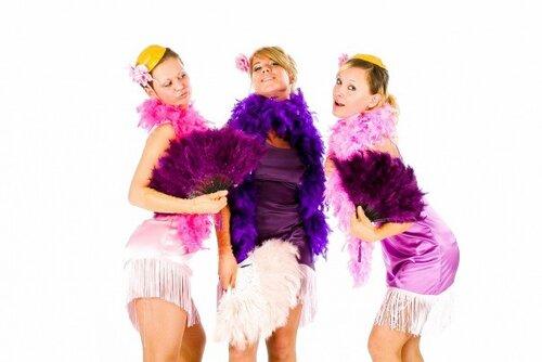 Шоу балет X-RAY http://x-rayclub.narod2.ru