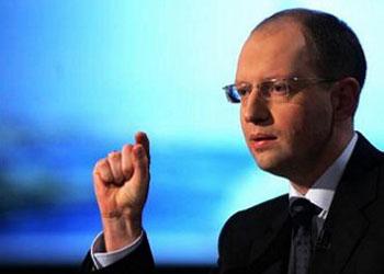 Яценюк: Не нужны нам братские отношения с Россией