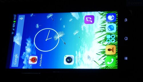CooliCool: Обзор телефона zp998 -MTK6592 5.5'. Зопо?! Зопо! Дайте два!