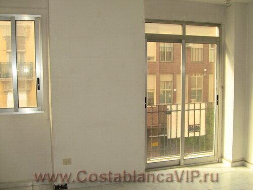 квартира в Valencia, квартира в Валенсии, недвижимость в Валенсии, квартира в Испании, недвижимость в Испании, квартира в центре города, квартира от банка, банковская недвижимость, Коста Бланка, CostablancaVIP