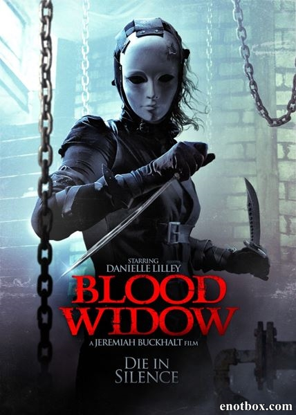Кровавая вдова / Blood Widow (2014/WEB-DL/WEB-DLRip)