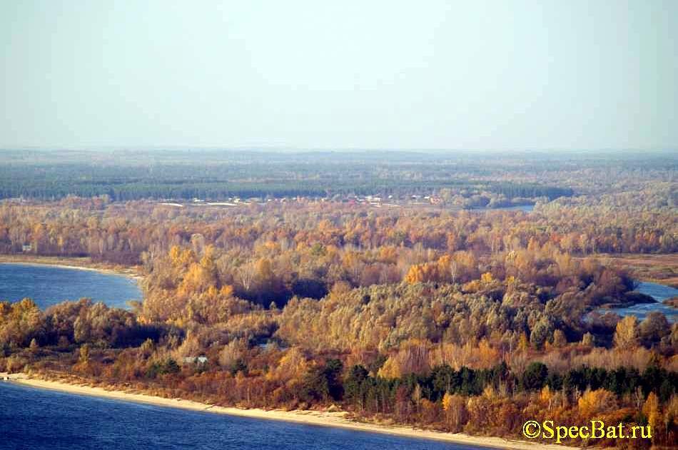 Устье Илети