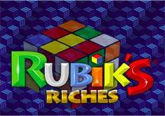 Rubiks Riches бесплатно, без регистрации от PlayTech