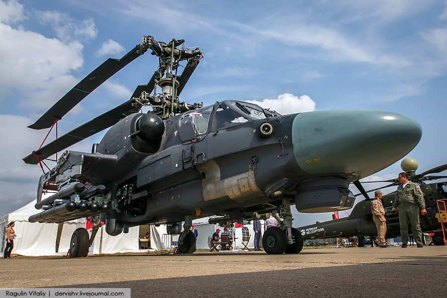 MAKS-2015 Air Show: Photos and Discussion - Page 3 0_dd0a6_4fdf127f_orig
