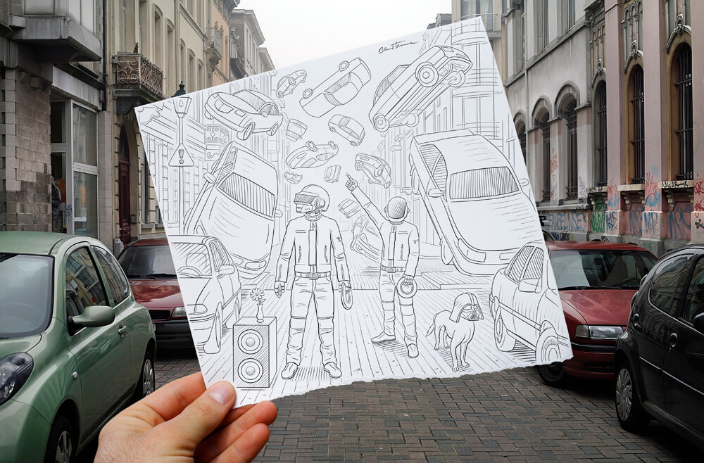 Картинки карандаш против