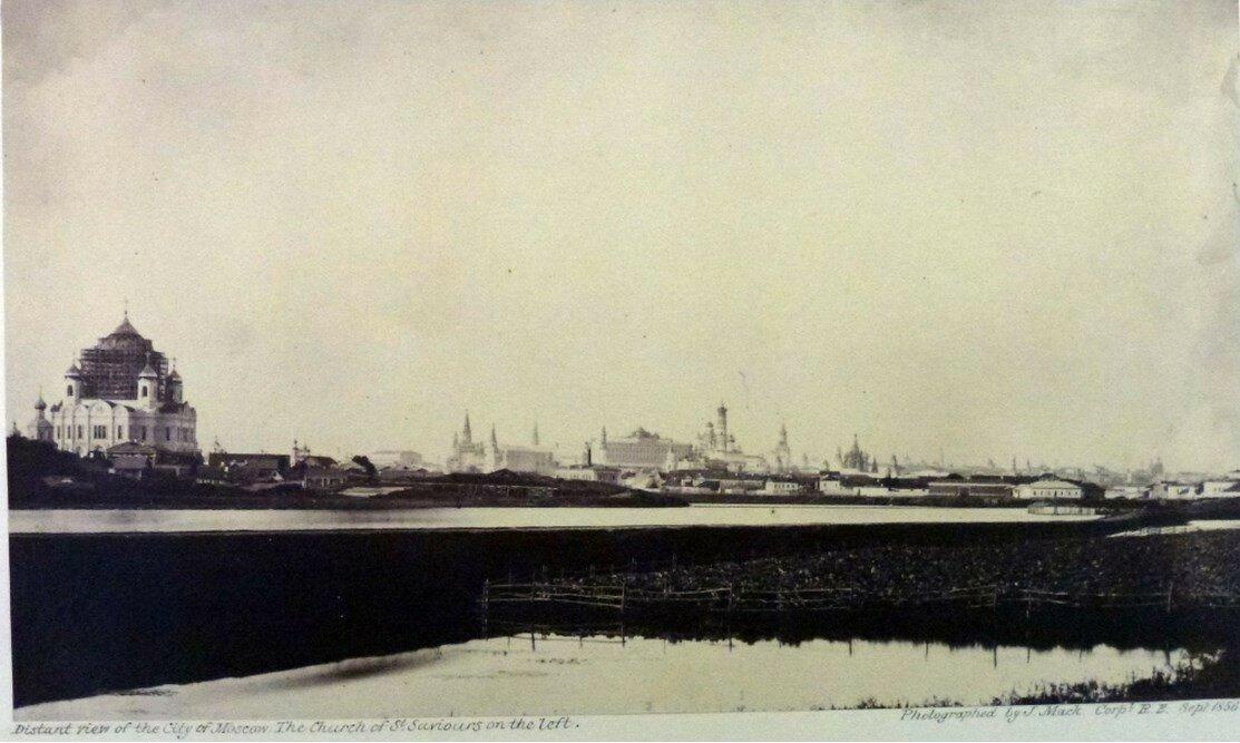 15. Панорама города
