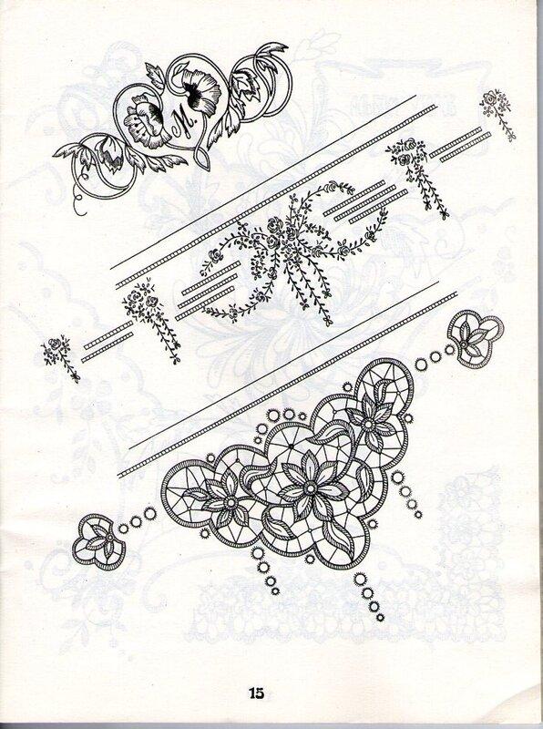 Вышивка домашняя коллекция из с петербурга