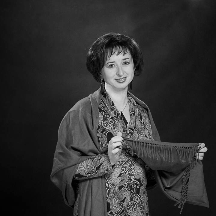 портреты блогеров. obond черно-белые фото
