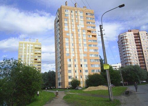 ул. Пионерстроя 17к2