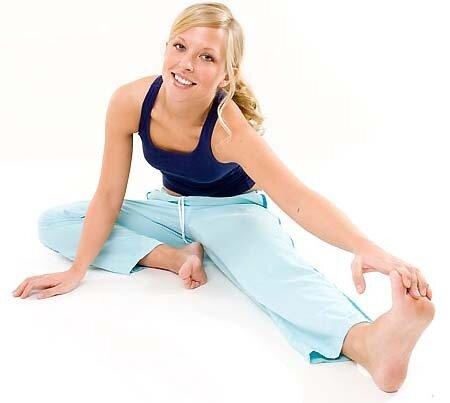 Десять способов ускорить похудение