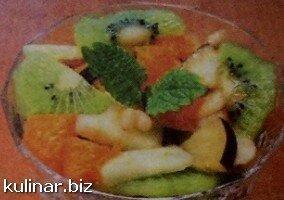 фруктовая радость