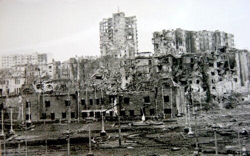 Террористы целый день обстреливали Горловку: погибли трое мирных жителей, 17 - ранены - Цензор.НЕТ 2947