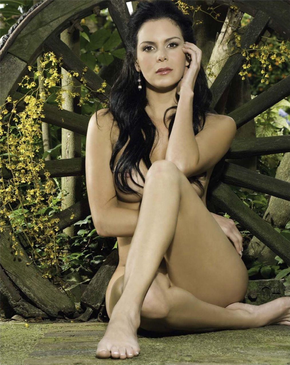 сексуальная модель Анна Беатрис / Anna Beatriz