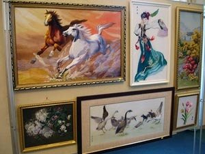 В Находке пройдет корейская выставка народного  творчества
