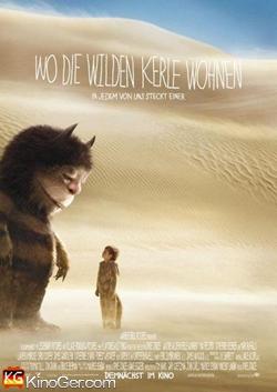 Wo die wilden Kerle wohnen (2009)