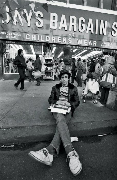 Iggy Pop, New York, December 10, 1984..jpg