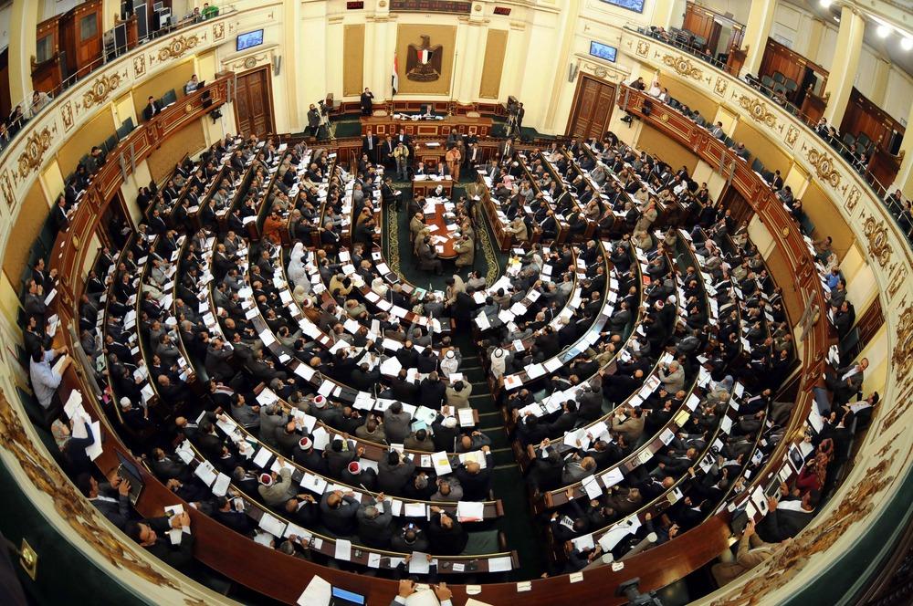 Первое совещание нового парламента Египта началось сприсяги
