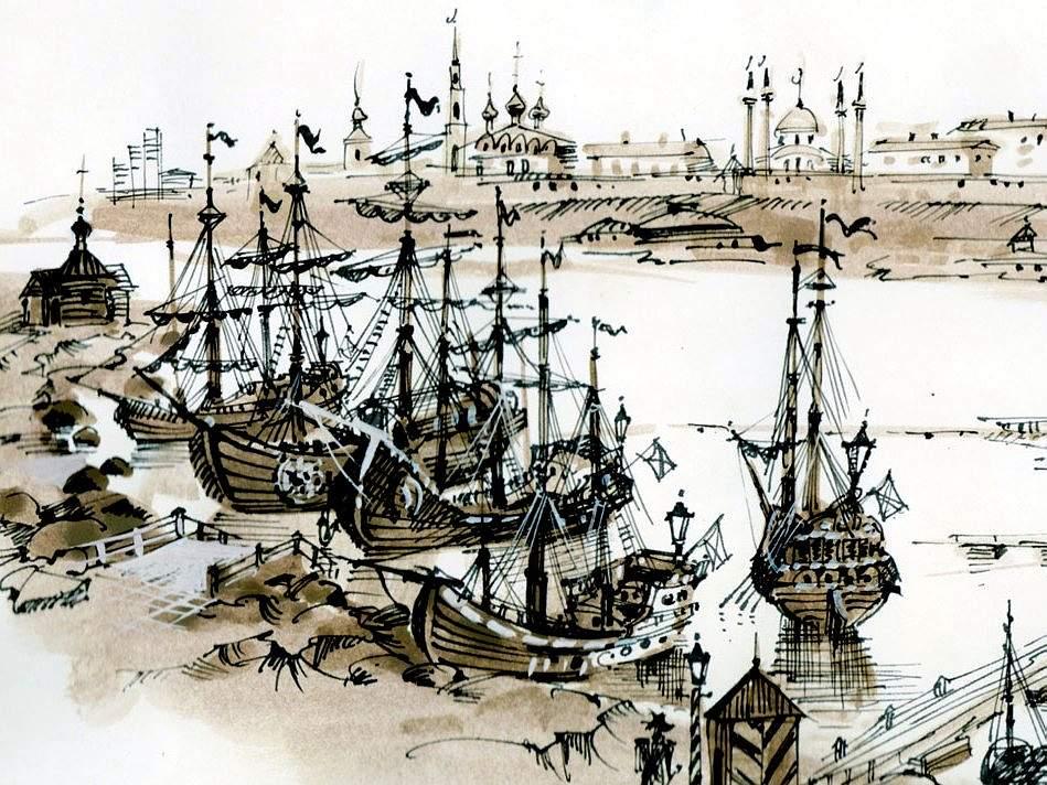 Адмиралтейская слобода