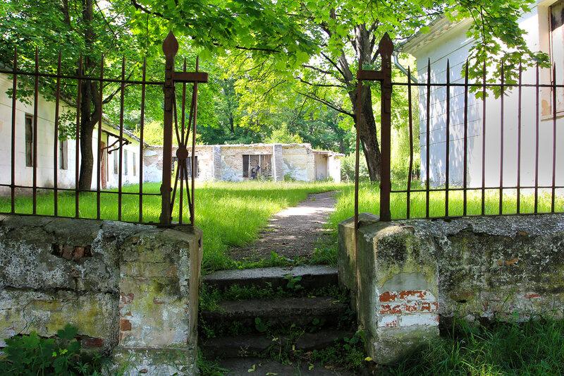 0 79465 399effbd XL Поездка в город Высокое, в Беларуси