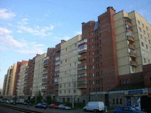 ул. Дудко 18