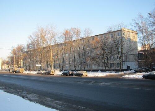 Дальневосточный пр. 62к1