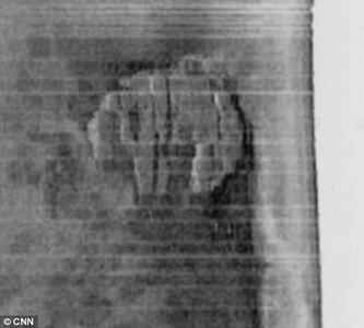 Дайверы нашли корабль НЛО на дне Балтийского моря