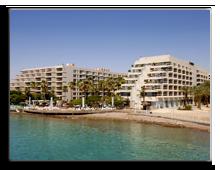 Le Meridien Eilat