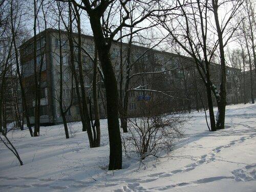 Будапештская ул. 27к2