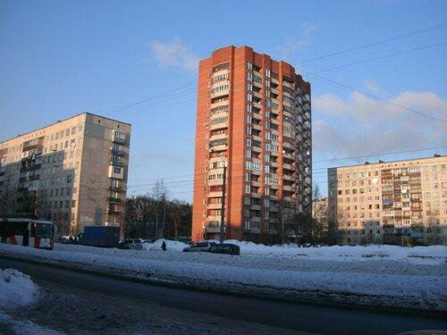 Купчинская ул. 18