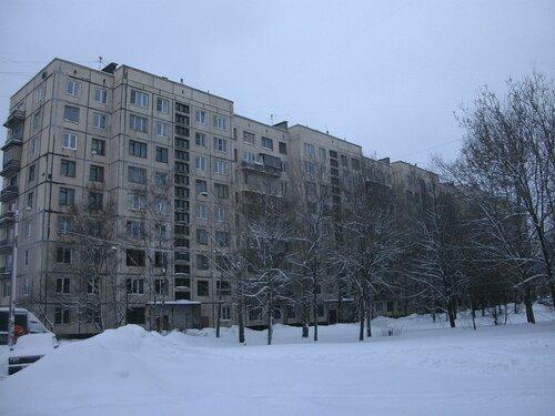 ул. Крыленко 5к1