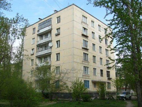 Краснопутиловская ул. 51