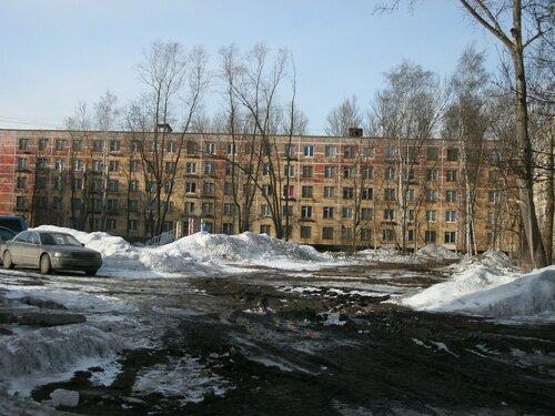 Ленинский пр. 154к2