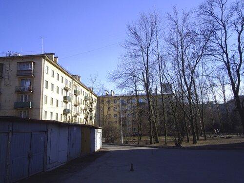 Московский пр. 220к2