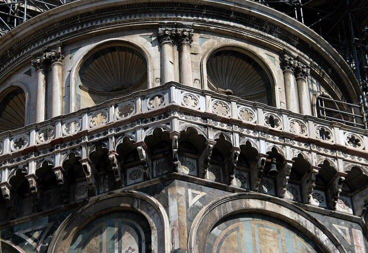 essays about brunelleschis duomo Filippo brunelleschi's father was brunellesco di lippo who was a although the duomo santa maria del fiore was the most famous of brunelleschi's architectural.