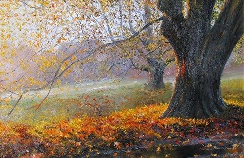 Картины Mark Gingerich