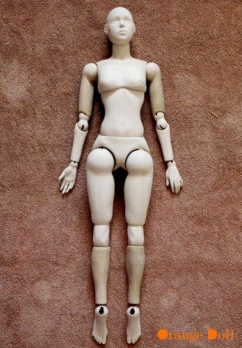 Кукла своими руками кукла на шарнирах фото