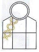 Сумка, связанная крючком