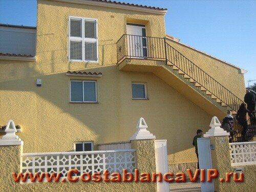 Дом в Oliva, CostablancaVIP, недвижимость в Испании, дом на пляже, Коста Бланка, дом в Испании