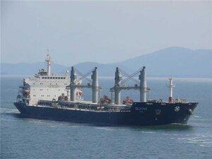 В Приморье на иностранном судне обнаружены заражённые продукты