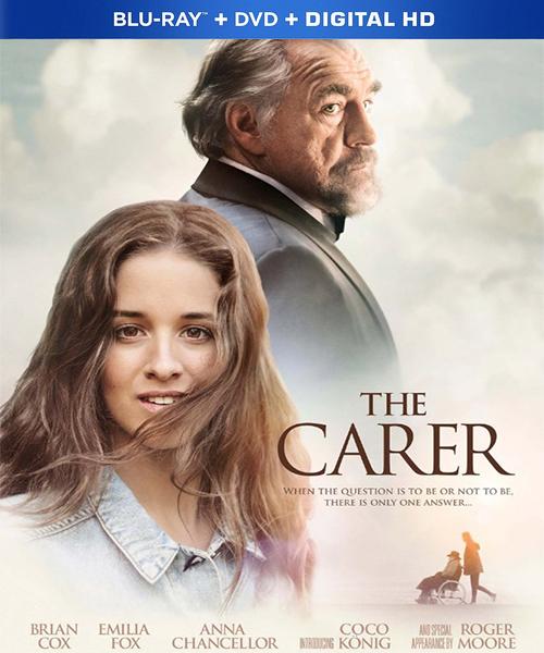 Сиделка / The Carer (2016/BDRip/HDRip)