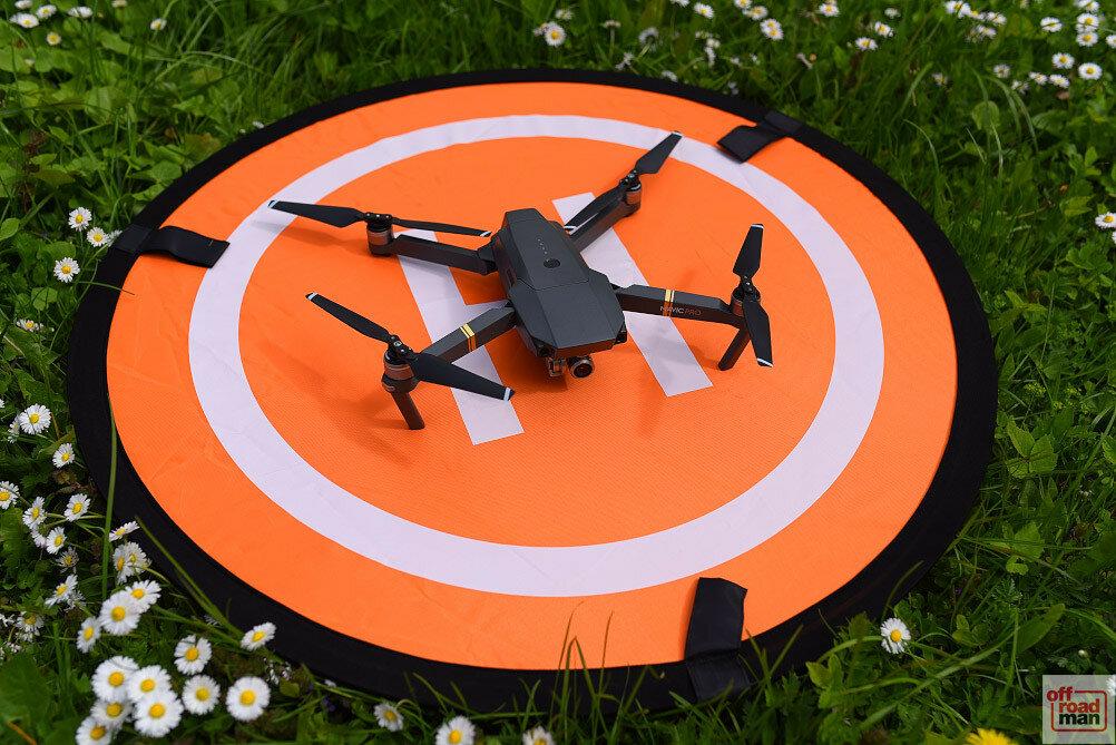 Площадка для посадки для коптера phantom зарядка в прикуриватель combo как изготовить