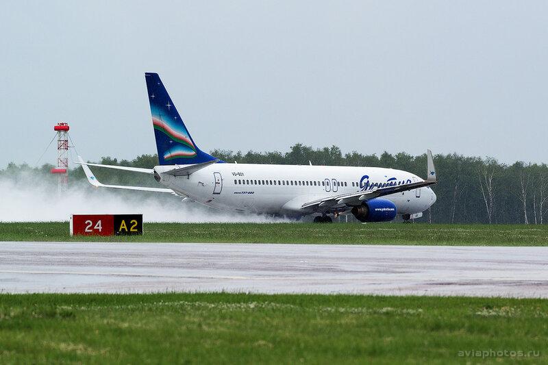 Boeing 737-85F (VQ-BOY) Якутия 119_D801716