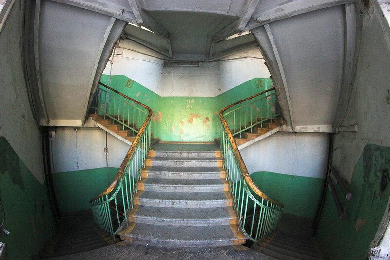 "Подъезд ""Башни"""
