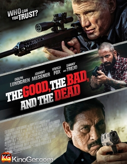 The Good the Bad and the Dead (2015)