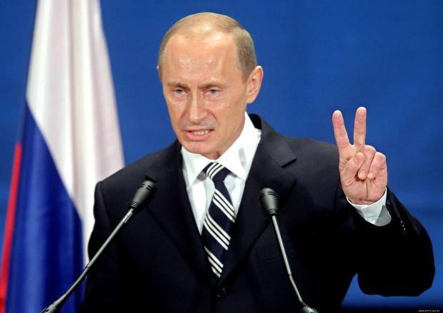 Забыл сказать китайцам: Путин заявил о невозможности торговать российскими территориями