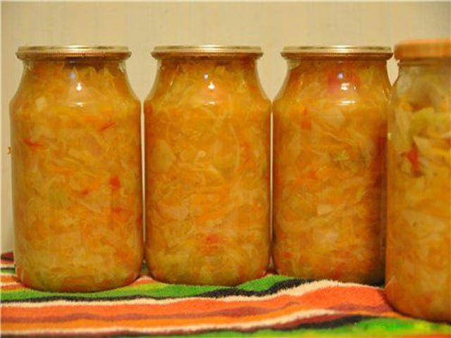 щи из свежей капусты заготовка на зиму рецепты