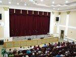 Юбилейный творческий вечер Почётного работника культуры НСО, певца, поэта и композитора Молчалова В.В.