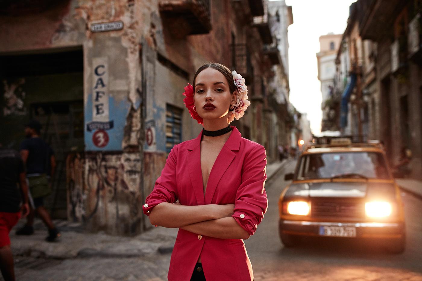 Sinsay CUBA SS17 Campaign / фото Sonia Szóstak