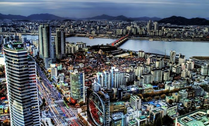 3. Южная Корея Именно благодаря этой стране мы обязаны таким знаменитым брендам, как LG, Samsung и H