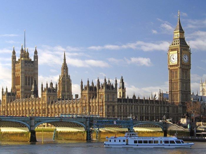7. Великобритания Именно этой стране мир обязан паровозу, реактивному и электрическому двигателям, л